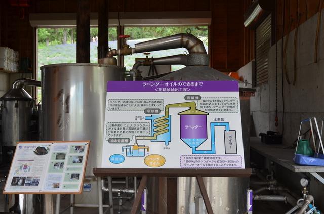 精油の製造方法 イメージ画像