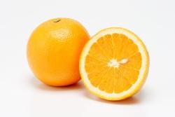 オレンジ 写真